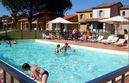 Code promo r sidences de vacances go lia location for Club piscine anjou
