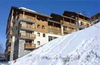 Ski et bien-être pour vos vacances aux sports d'hiver