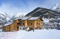 Vacances au ski en famille au pied des pistes