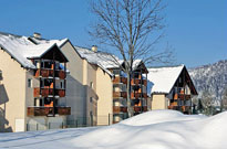Séjour au ski en mars dans une station village de charme