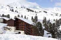 Vacances au ski en mars ou à Pâques au pied des pistes