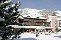 Vacances au ski en février