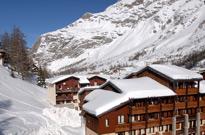 Vacances de février au pied des pistes de ski